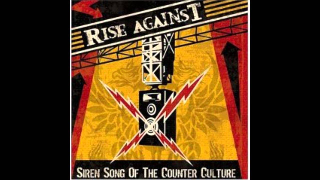 rise against siren song of the counterculture download