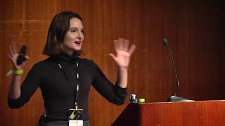 "Natasha Jaques: ""Recent advances in AI and machine learning"" - English Version 