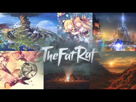TheFatRat Gaming Mix 2016 [Best Songs: Monody, Unity, Xenogenesis, Time Lapse, Windfall...]