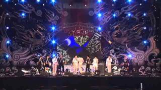 [LIVE] Paran(파란) - I Lay My Love On You @ Dream Concert 2007