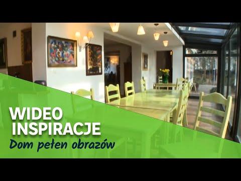 Dom pełen obrazów (wideo)