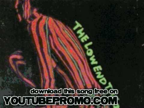 a tribe called quest - Excursions - The Low End Theory
