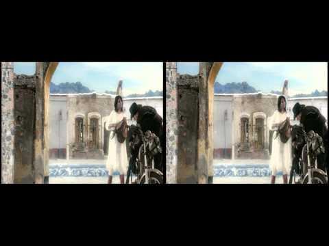 3D Teaser / Trailer SNOWBLIND