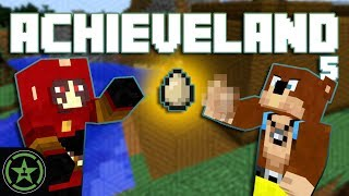 The Eggsorcism of House Jones: Achieveland #5 - Let's Play - Minecraft (#312)