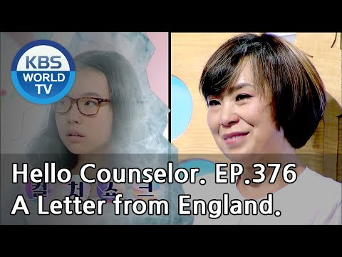 It's too hard for me because of My mom can't speak English. [Hello Counselor Sub:ENG,THA/2018.08.20]