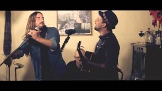 "Funambulista & Andrés Suárez - ""Ya verás"" (Acústico Libertad 8)"