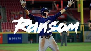 "Christian Yelich 2019 Mix || ""Ransom"""