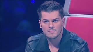 Melhores Audições Vencedores The Voice Portugal 2011-2018