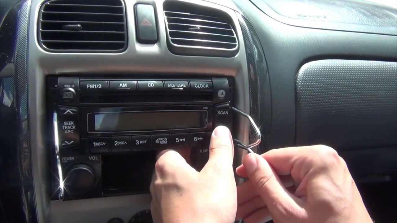 radio wiring diagram car gta    car    kits mazda protege 2000  2001  2002  2003 ipod  gta    car    kits mazda protege 2000  2001  2002  2003 ipod