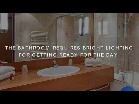 Conserving Energy and Saving with LED Lighting