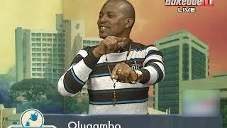 Olugambo -Ekituufu ku kukubwa kwa Angella Katatumba