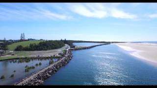 Vantage Point UAV Photography