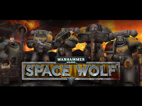Играй Warhammer 40,000: Space Wolf on pc 2