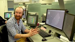 Could you be an air traffic controller?