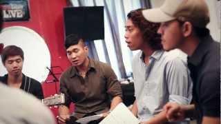 CHA - MTV, Karik, Võ Trọng Phúc, Ngô Duy Khiêm, Nguyễn Quân, The Zoo [ MTVband ]