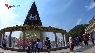 9 địa điểm du lịch Hàn Quốc hấp dẫn nhất
