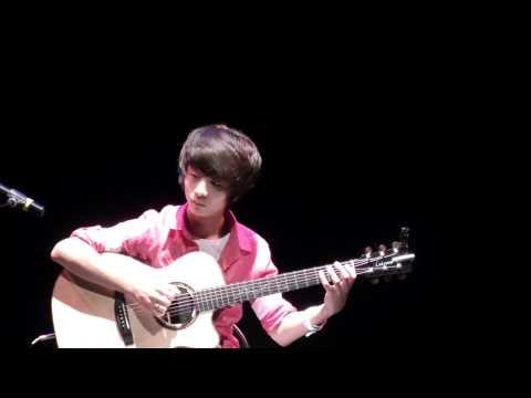 Baixar (Maroon 5) This Love - Sungha Jung