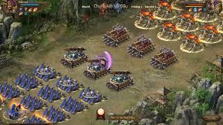 [30.11.2017] NguoiPhanXu vs luanpt [Game 3 vòng Chung Kết] - Tinh Anh Võ Đấu [CTXĐ2017]