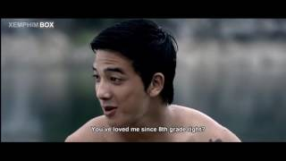 Romantic Gay Love - Con Ma Nhà Họ Vương