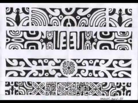 bracelet tattoo design youtube. Black Bedroom Furniture Sets. Home Design Ideas