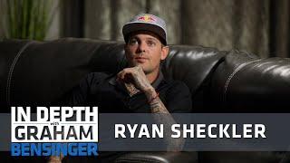 Ryan Sheckler: Traumatized by MTV producers