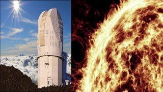 Sudden Shutdown of Solar Observatory as Geostorm Hits Earth- Massive Cyclones Wreak Havoc Worldwide