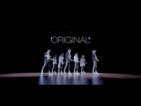 온앤오프 (ONF) - Original (Performance ver.)