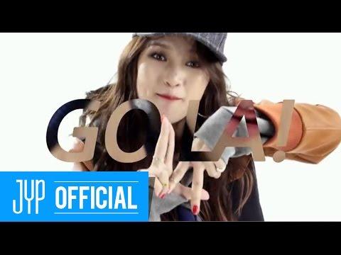 [Special Clip] GO LA! GO miss A!