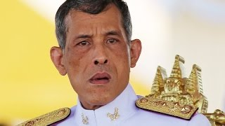 BBC Insults Thailand's New King, Monarchy Overreacts