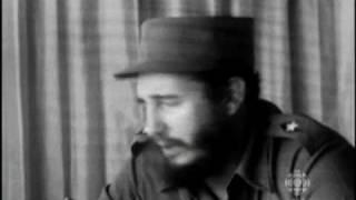Fidel Castro shares his political ideology, 1959: CBC Archives    CBC