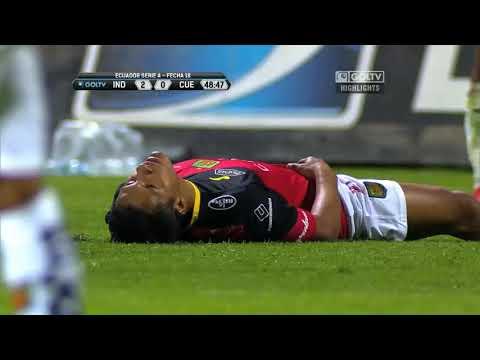 CSD Independiente Del Valle vs CD Cuenca