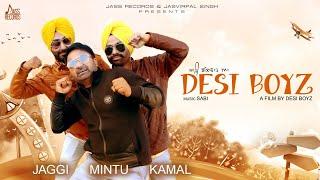 Desi Boyz – Jaggi – Mintu – Kama