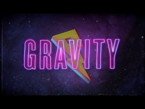 Cherry Beach - Gravity [Lyric Video]