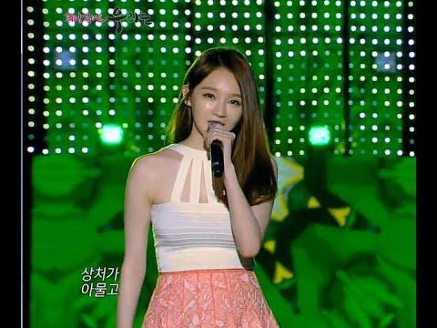 【TVPP】Davichi - Turtle, 다비치 - 거북이 @ Hope Concert