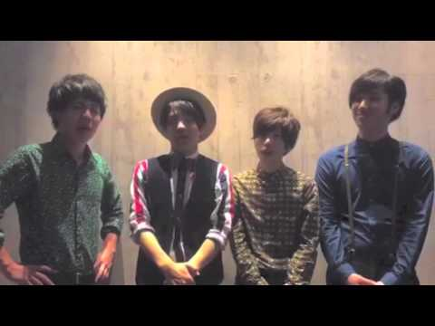 「the ironical fest.2015」出演バンドコメントーOfficial髭男dismー