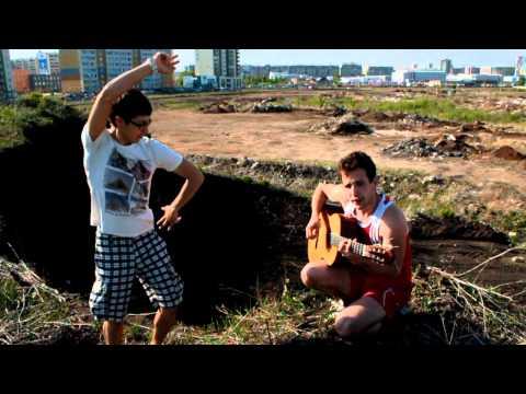 Noize Mc Мы хотим танцевать (кавер гр.Кино) (Видеоурок)