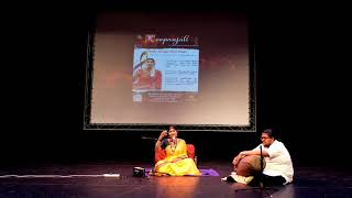 Roopanjali 2018 - Classical Music by Durga Ranga Natchiyaar