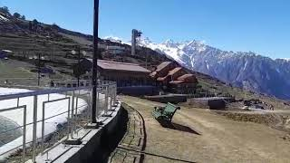 Uttarakhand ..auli trip