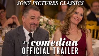 Trailer za novu komediju s Robertom De Nirom