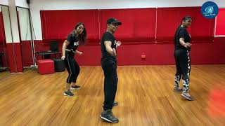 Bollywood Dance Workout