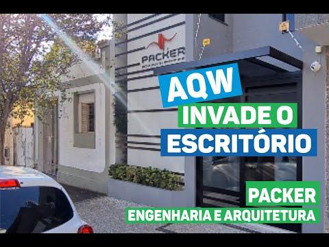 Packer Engenharia e Arquitetura