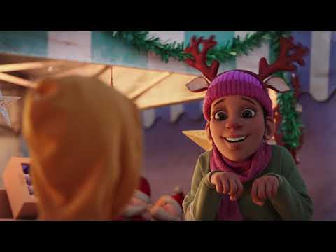 Оваа празнична сезона поврзете се со детето во себе - погледнете ја божиќната реклама на McDonald's
