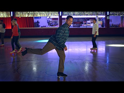 Zoosk Commercial: The Roller Rink (15 Seconds)