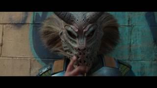 Black panther :  bande-annonce VF