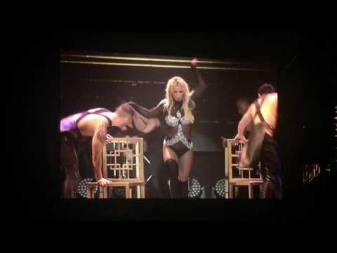 2017.6.10 Seoul Britney Spears -Do Somethin'