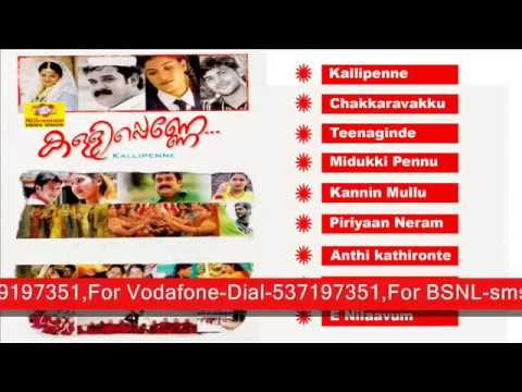 Kallipenne   Malayalam Mappila Album