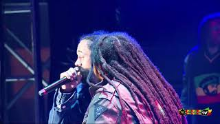 Damian Marley ft. Stephen Marley / #Jamming Festival 2018 - Bogotá, Colombia