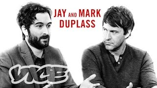 """Hyperrealism, Mumblecore, & """"Togetherness"""" - VICE Meets the Duplass Brothers"""