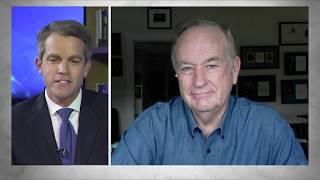 Bill O'Reilly on James Comey's testimony, Fox News and more..