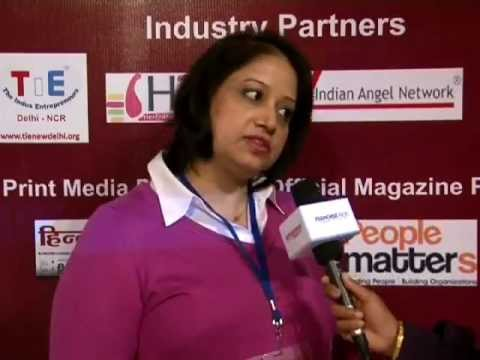 Women Entrepreneurship: Unplugged at Delhi Management Association